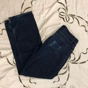 Banana Republic Straight Fit Jeans